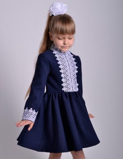 Школьное платье Александра...