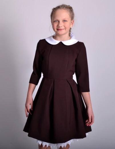Школьное платье Анна...