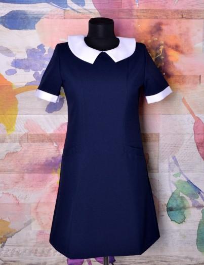 Школьное платье Лилия...