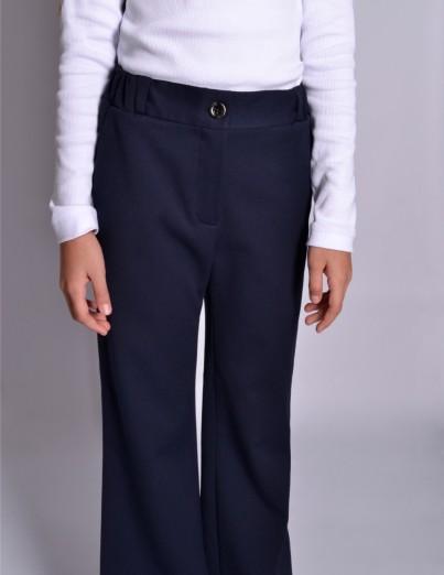 Зимние школьные брюки...